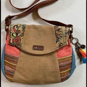 Sakroots Crossbody Bag